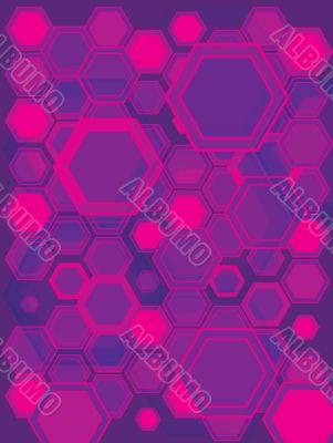 hexa gone pink