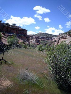 Grand Junction Colorado Hidden Cayon