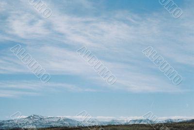 Wyoming Skys
