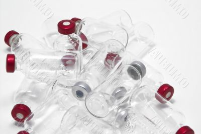 medicine vial