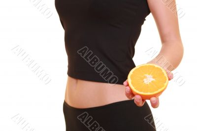 perfect body - on diet