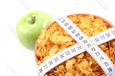 snack on diet