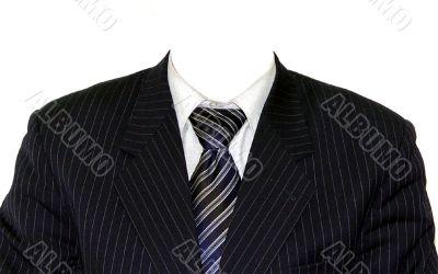 Suit male