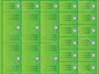 lockers multi