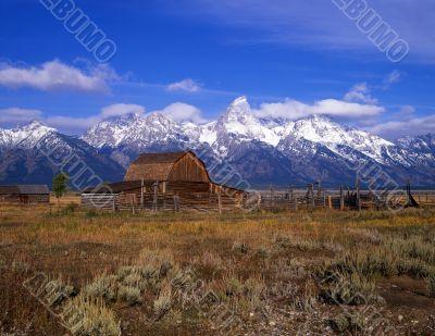 Teton Ranch