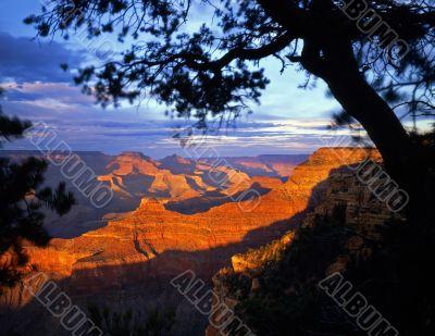 Grand Canyon South Rim #2