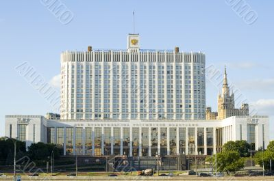 House Russian government