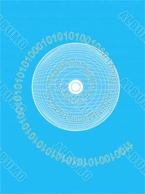 Binary CD