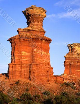 Lighthouse Formation (V)(T)