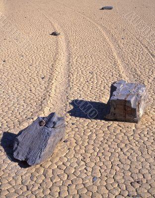 Double Rock Trails