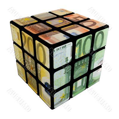 money cube 2