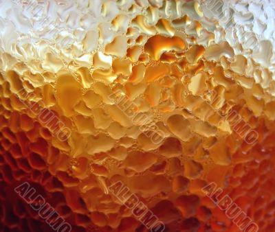 Glass Condesne Texture