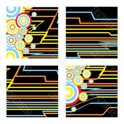 inca squares