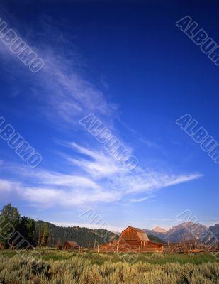 Teton Ranch #3