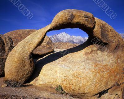 Galen Arch