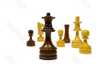 Random Chess