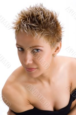 Sexy woman 3