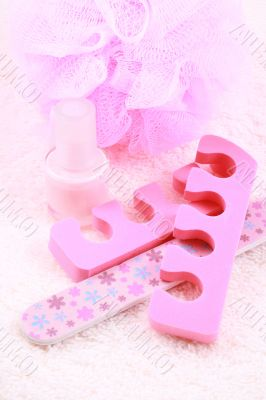 hands care - beauty treatment