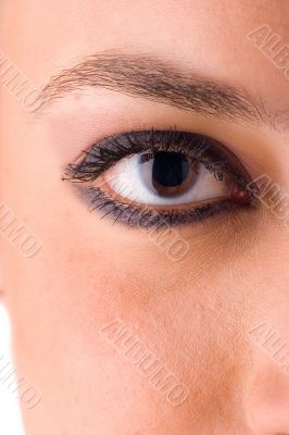 Eye close up 2