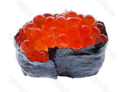 Sushi-design element
