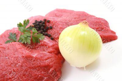 fresh beef
