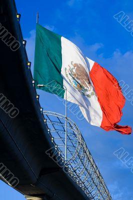 Big Mexican Flag 2