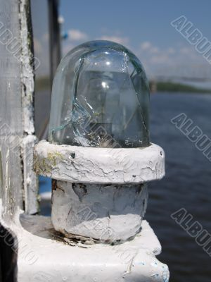 Obstruction Lantern