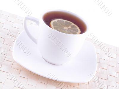 tea with pleasure