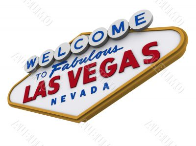 Las Vegas Sign 2