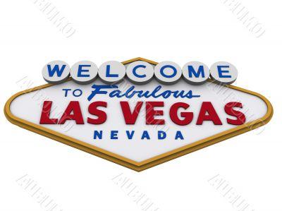 Las Vegas Sign 3