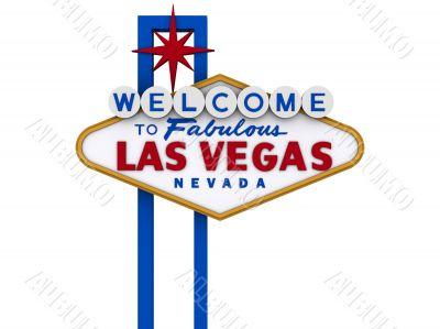 Las Vegas Sign 5