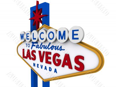 Las Vegas Sign 6