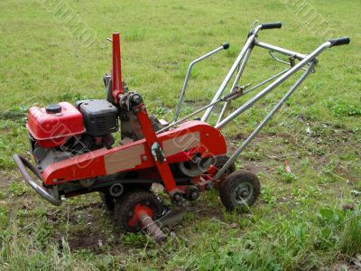 Agriculture device
