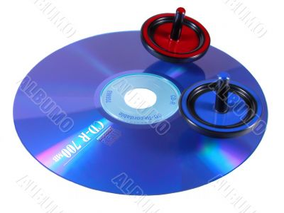 Tops on the CD