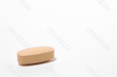 prescription pill