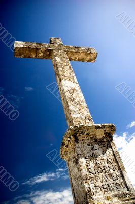 Relegion cross