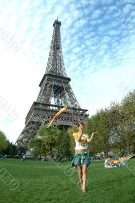 Eiffelturm | eiffel tower