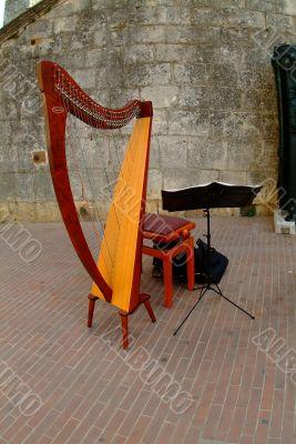 harfe | harp