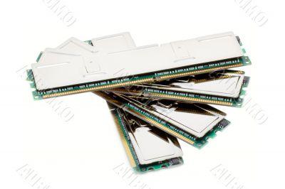 Hi-End Computer Memory Modules