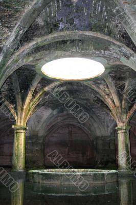 Portuguese cistern 2