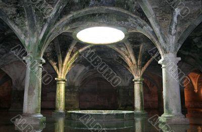 Portuguese cistern 1