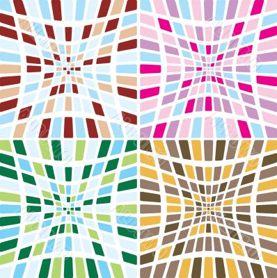 abstract tile suck multi