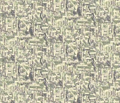 dollar`s mosaic