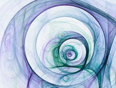 Circular Layers