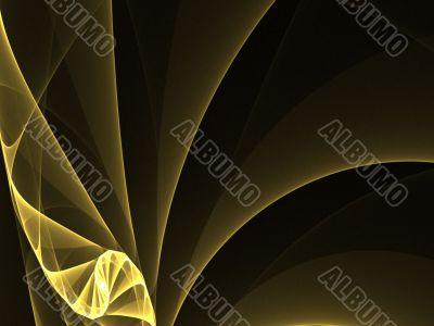 Yellow Layered