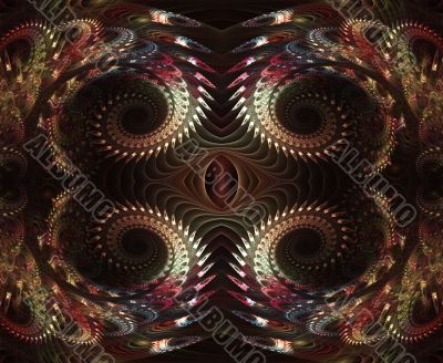 Timeless Spin
