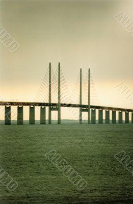 Oersund bridge
