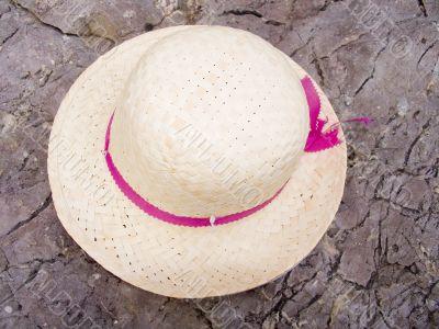 One summer hat