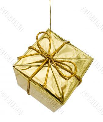 Gift to Christmas