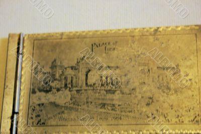 Antique Paper Items
